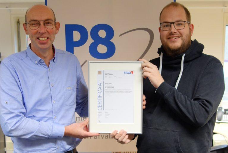 ISO/IEC 27001:2017 Certificering