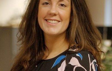 Nieuwe accountmanager: Marieke Sloot
