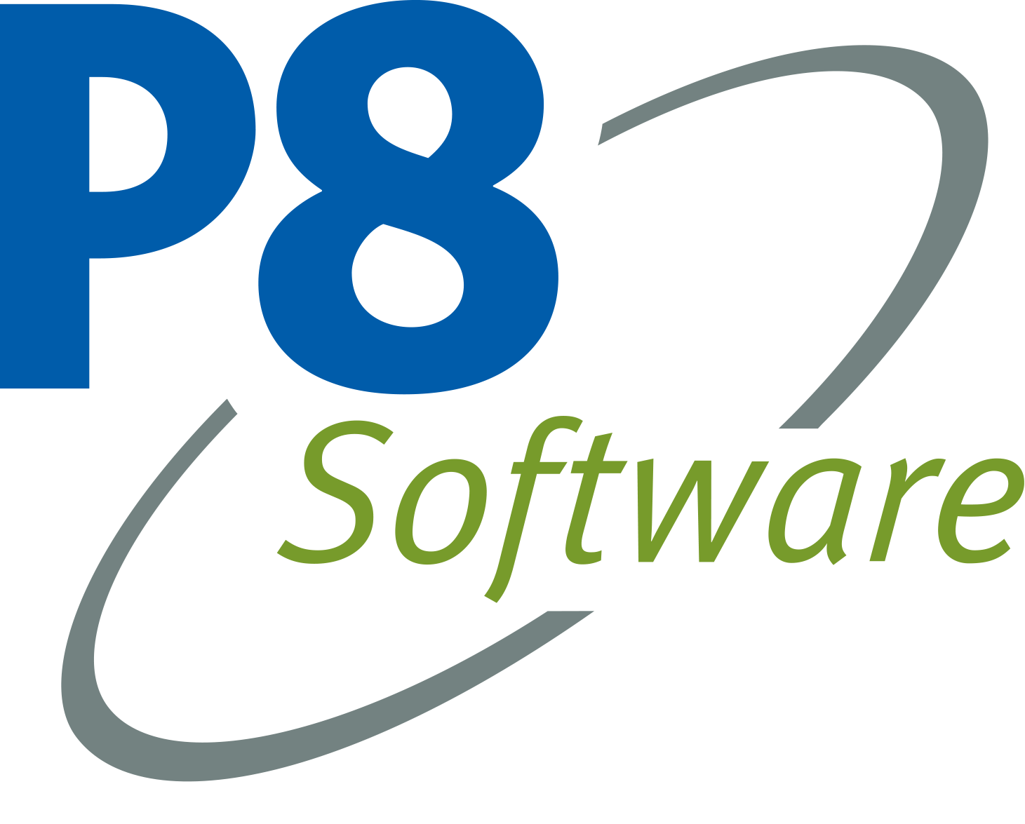 P8-Software